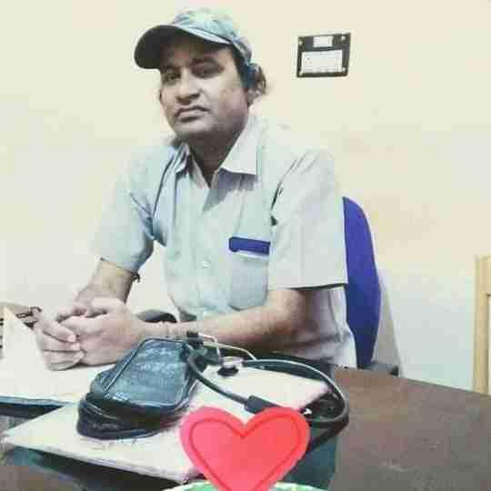 Dr. Sk Abbasuddin's profile on Curofy