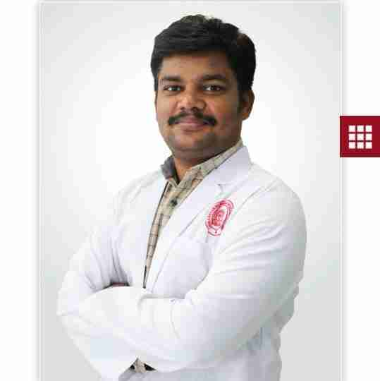 Dr. Balamurugan Subbiah's profile on Curofy