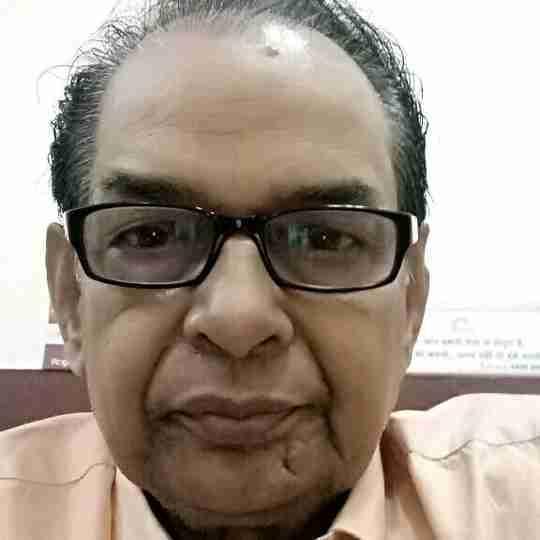 Dr. Devnandan Sinha's profile on Curofy