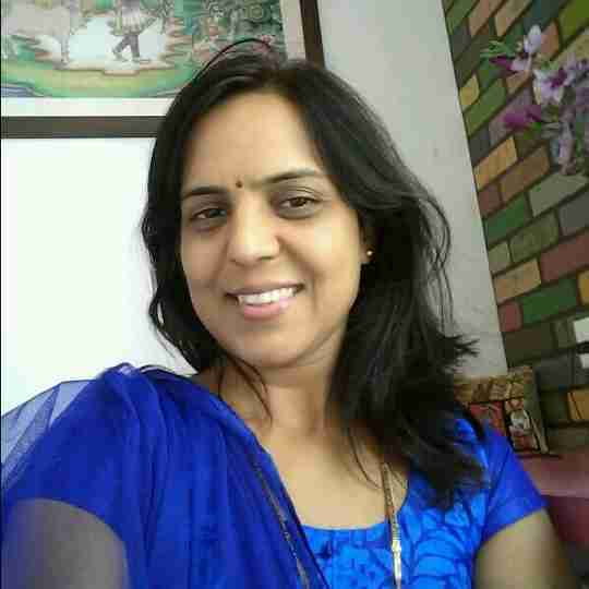 Seema Dhumane's profile on Curofy