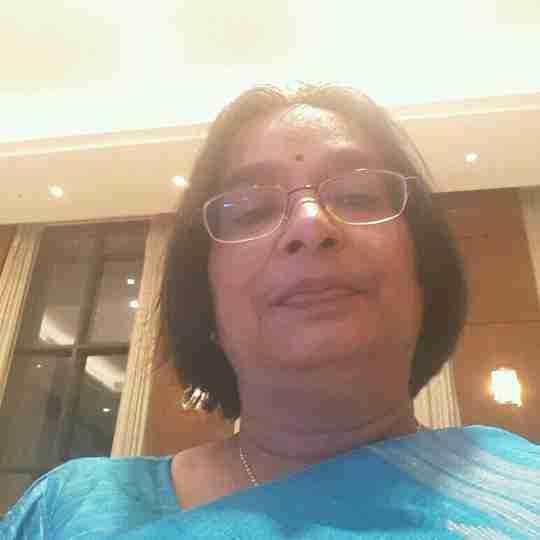 Dr. Rita Ranjan Ranjan's profile on Curofy
