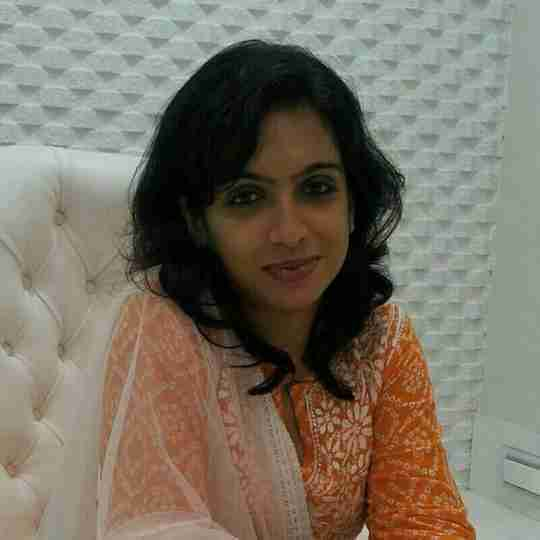Dr. Neha Sampat's profile on Curofy