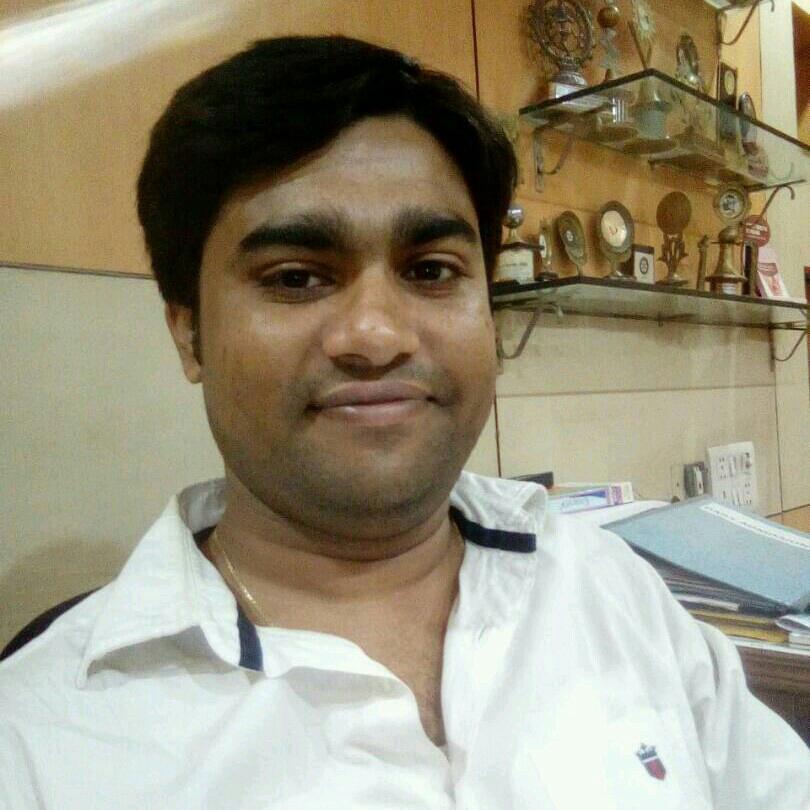 Dr. Jay Prakash's profile on Curofy