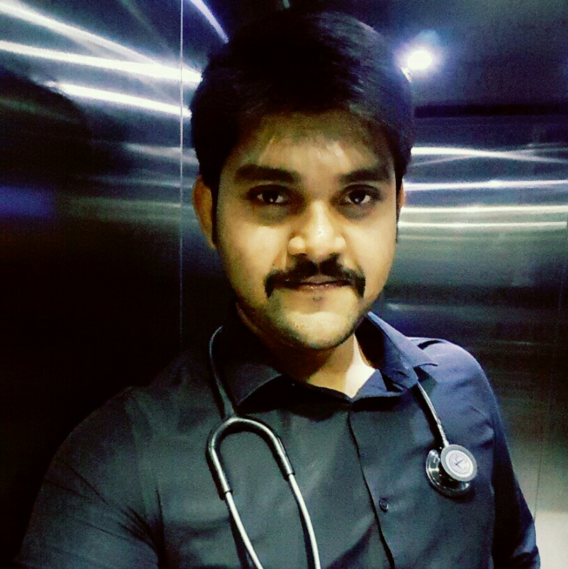 Abhinav Varadhan's profile on Curofy