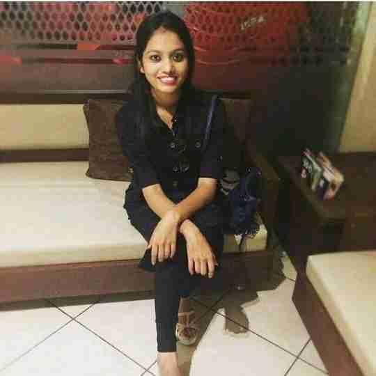 Mitisha Rana's profile on Curofy