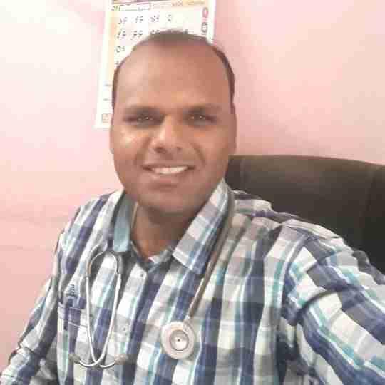 Dr. Pradip Goyal's profile on Curofy