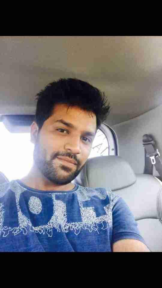 Atul Phogat's profile on Curofy