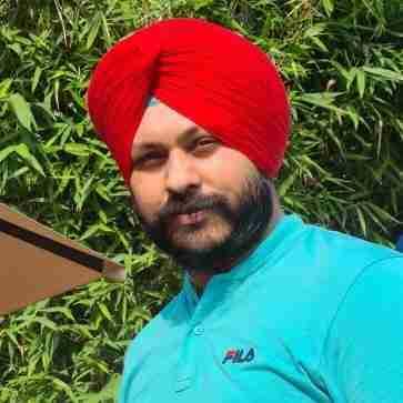Dr. Gurpreet Singh's profile on Curofy