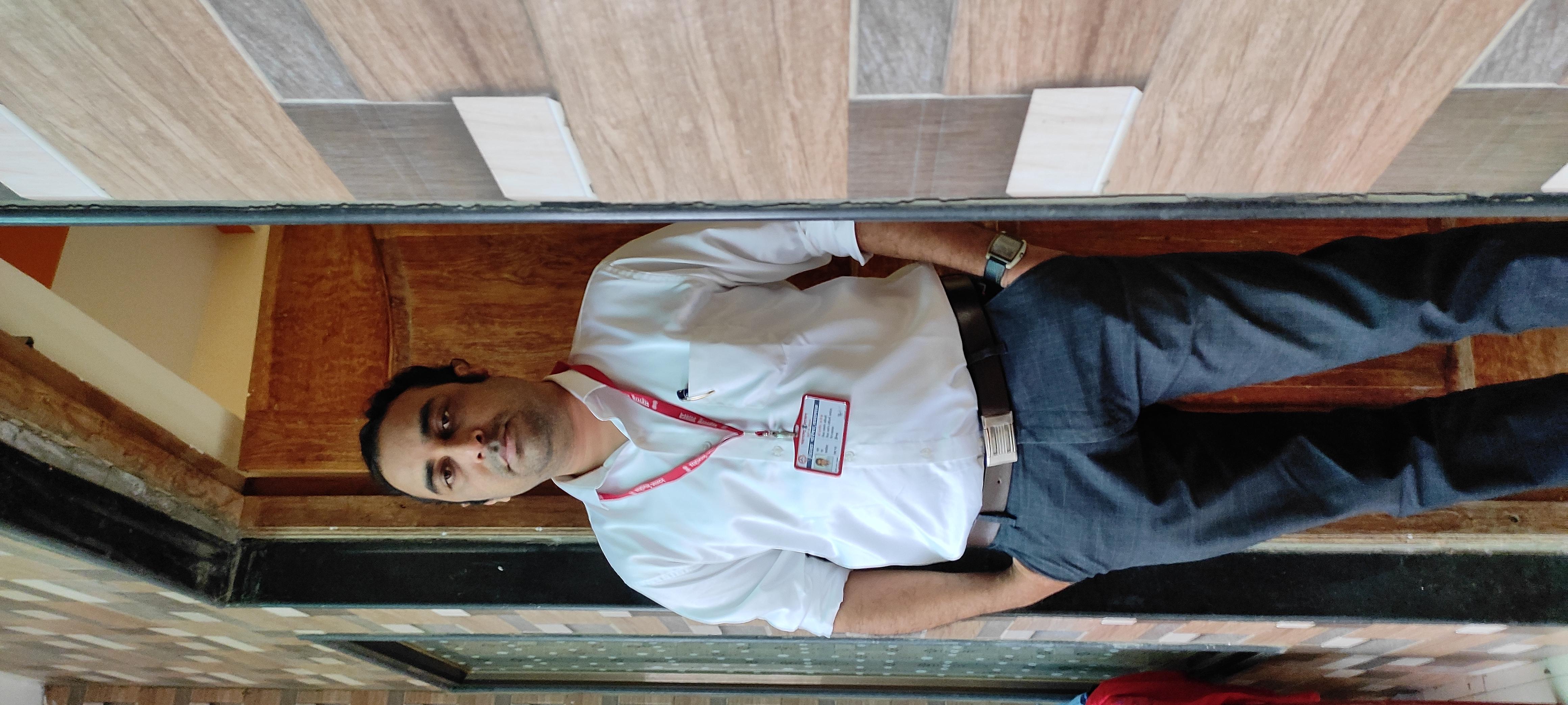 Dr. Tanvir Sheikh