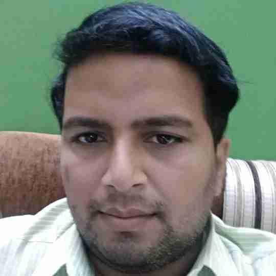 Dr. Naseeb Ali's profile on Curofy