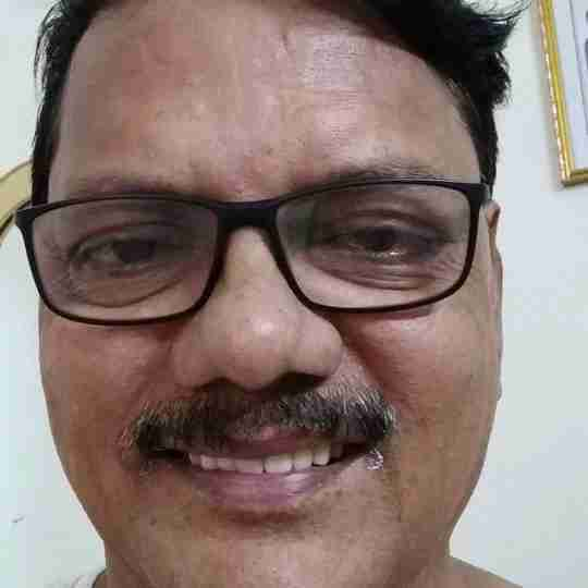 Dr. Ajoy Roy's profile on Curofy
