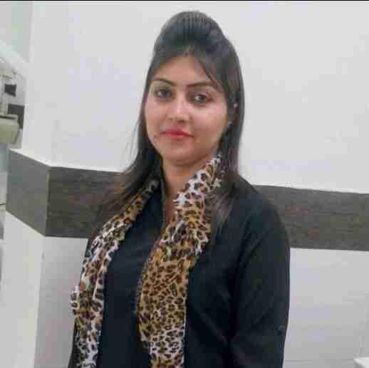 Dr. Priyanka Sabharwal's profile on Curofy