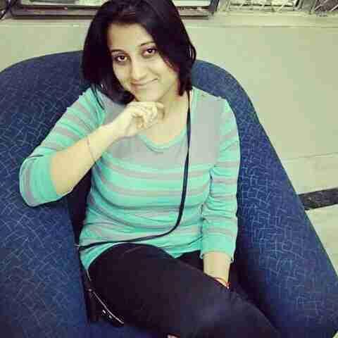 Dr. Amrita Mishra's profile on Curofy