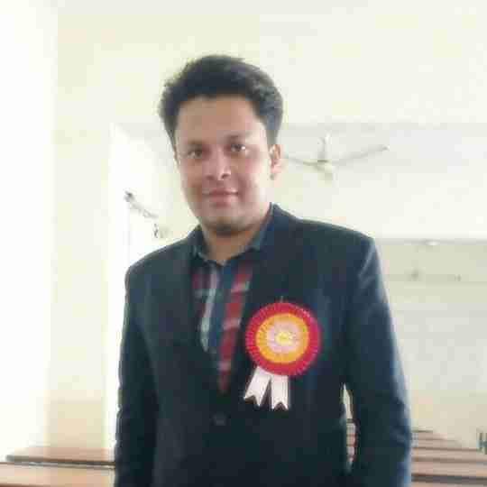 Dr. Mohammad Zishan Ansari's profile on Curofy