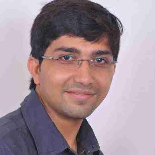 Dr. Rajnik Vora's profile on Curofy