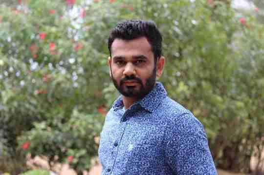 Dr. Ankitkumar Kaswala's profile on Curofy