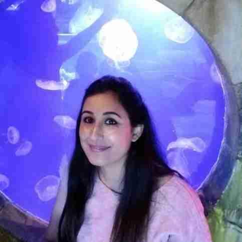 Dr. Jaspreet Kaur's profile on Curofy