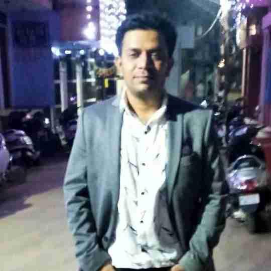 Amit Mishra's profile on Curofy