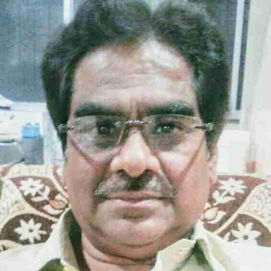 Dr. Sunil Rajput's profile on Curofy