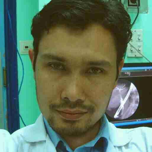 Dr. Mushtaq Ahmad's profile on Curofy