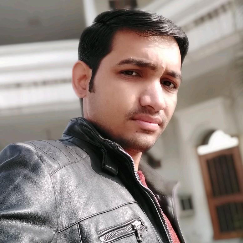 Shadab Siddiqui's profile on Curofy