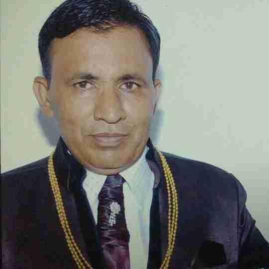 Dr. Satishbhai Disawala's profile on Curofy