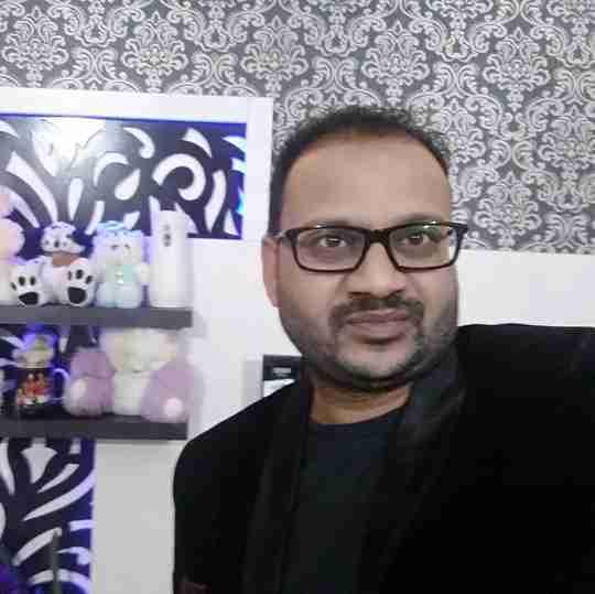 Dr. Pravin Verma's profile on Curofy