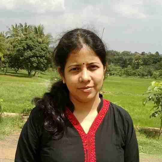 Dr. Sunita Samal's profile on Curofy