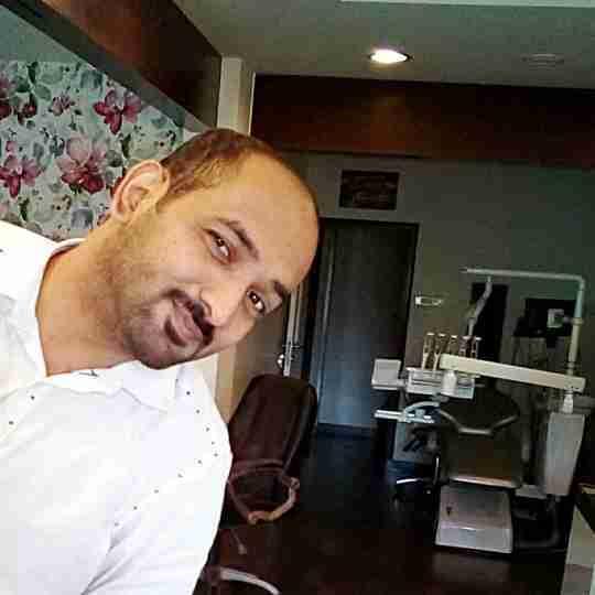 Dr. Arjun Sreenivas's profile on Curofy