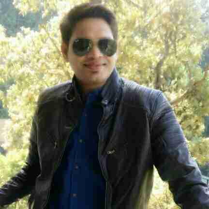 Dr. Hitesh Tadvi's profile on Curofy