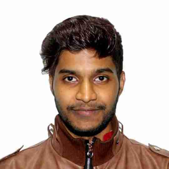 Hariekrishna Pagadala's profile on Curofy