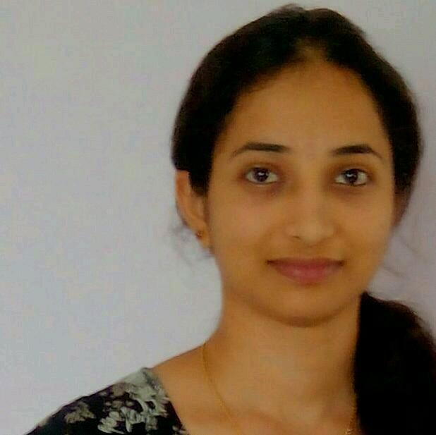 Dr. Rashmi K G's profile on Curofy