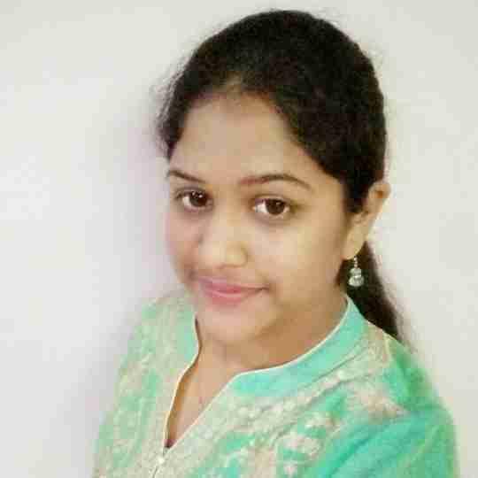 Relangi Prathyusha's profile on Curofy