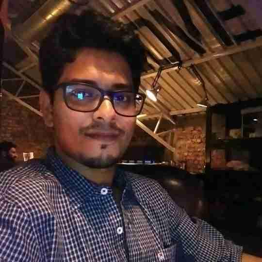 Dr. Parijat Roy's profile on Curofy