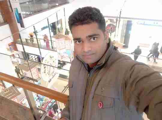 Shahbaz Khan's profile on Curofy