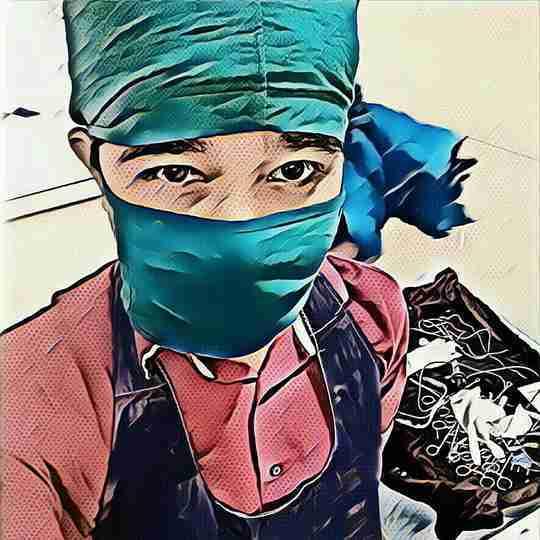 Dr. Ravi Thorat's profile on Curofy
