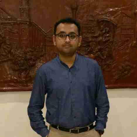 Dr. Shambo Samrat Samajdar's profile on Curofy
