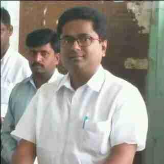 Swadhin Gadekar's profile on Curofy