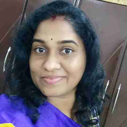 Dr. Padmaja Srinivas's profile on Curofy
