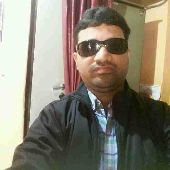 Dr. Mahesh Patil's profile on Curofy