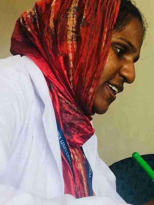 Dr. Raiza Anwar's profile on Curofy