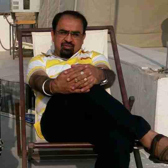 Dr. Ramesh Madhwani's profile on Curofy