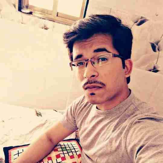 Dr. Satyam Yadav's profile on Curofy