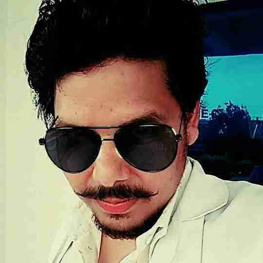 Drsravan Arya's profile on Curofy