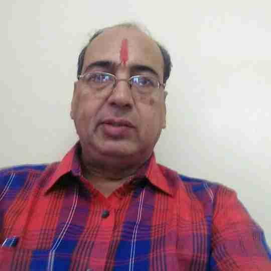 Dr. Ajit Kumar Jain's profile on Curofy