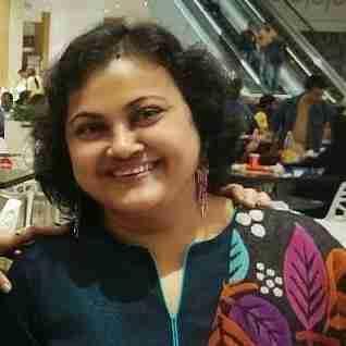 Dr. Kanchan Kundu Poddar's profile on Curofy