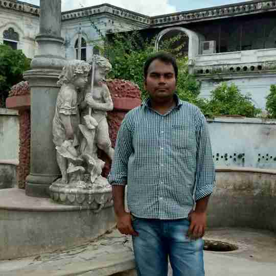 Dr. Gautam Chaubey Dharmraj's profile on Curofy