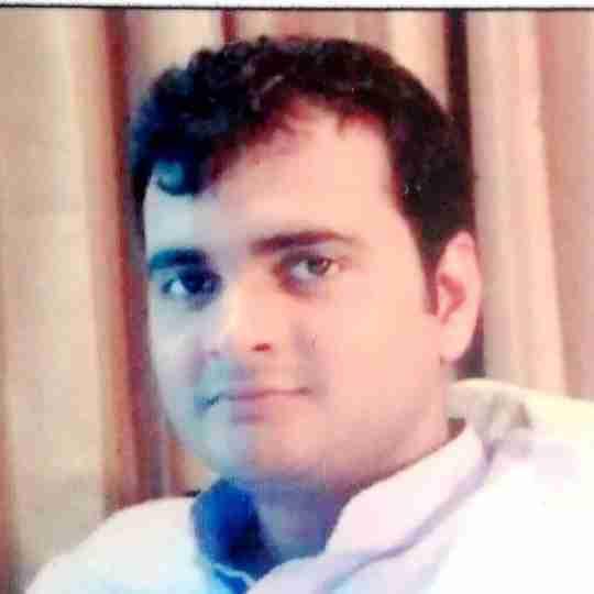 Rahul Singh's profile on Curofy