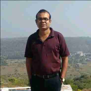 Dr. Amit Sarkar's profile on Curofy