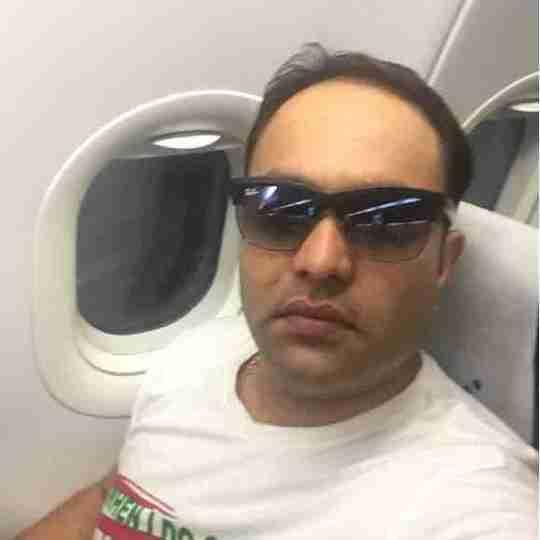 Dr. Sujit Elmame's profile on Curofy